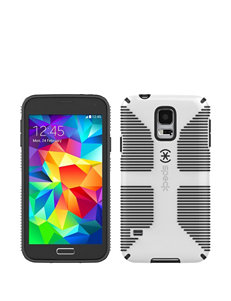 Speck White Cases & Covers Tech Accessories