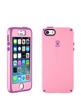Speck iPhone 5 & 5s Candy Shell Case With Face Plate