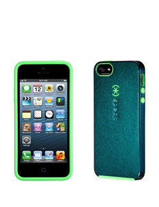 Speck Green Cases & Covers Tech Accessories