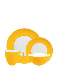 Waechtersbach Yellow Dinnerware Sets Dinnerware