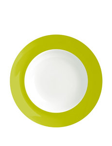 Waechtersbach Green Dinnerware