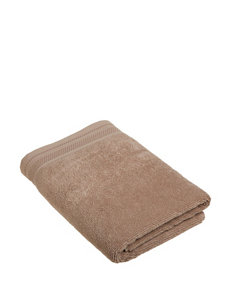 Crowning Touch  Bath Towels Towels