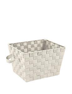 Simplify Ivory Cubbies & Cubes Storage & Organization