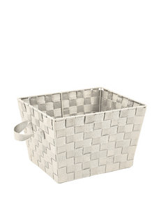 Simplify Ivory Cubbies & Cubes Storage & Organization