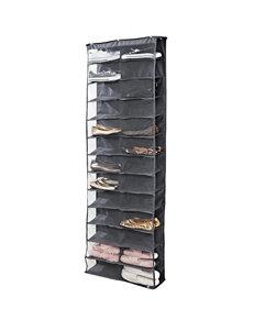 Simplify Grey Garment & Drying Racks Storage & Organization
