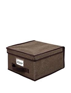 Simplify Espresso Storage Bags & Boxes Storage & Organization