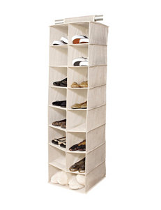 Simplify Brown Cubbies & Cubes Storage & Organization