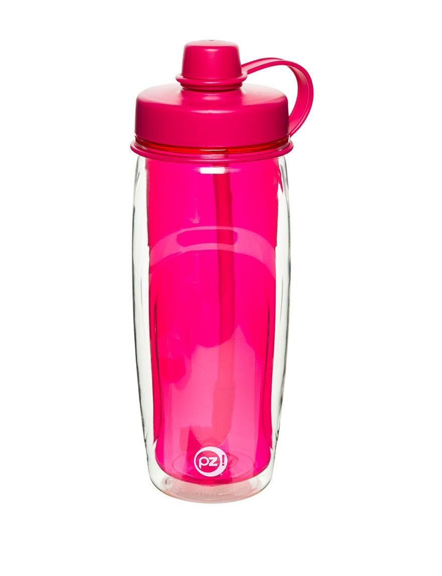 Zak Designs Pink Tumblers Drinkware