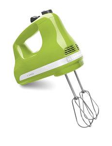 KitchenAid Lime Mixers & Attachments Kitchen Appliances