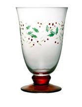 Pfaltzgraff 4-pk. Winterberry Water Goblets