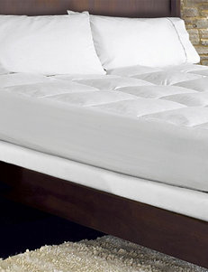 Blue Ridge Home Fashions Cotton Mattress Pad
