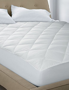 Blue Ridge Home Fashions White Mattresses Mattress Pads & Toppers