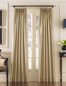 Curtain Works Sand Curtains & Drapes Window Treatments