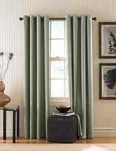 Curtain Works Jade Curtains & Drapes