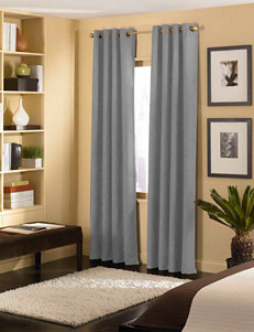 Curtain Works Pewter Curtains & Drapes Window Treatments