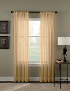 Curtain Works Khaki Curtains & Drapes