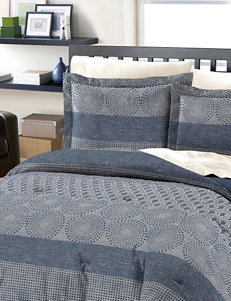 Free Spirit 3-pc. Marina Cotton Comforter Set