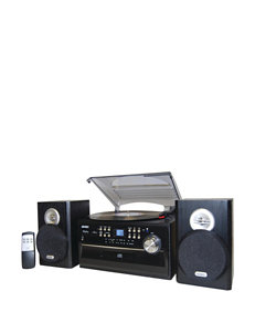 Jensen  Home & Portable Audio