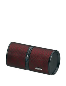 Jensen Bluetooth Rechargeable Stereo Speaker