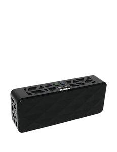 Jensen  Speakers & Docks Home & Portable Audio