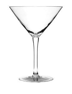 10 Strawberry Street 4-pc. Regina Martini Glass Set