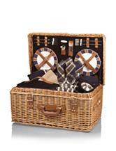 Picnic Time Windsor Picnic Basket