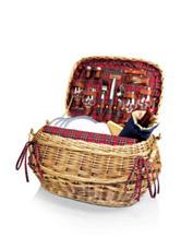 Picnic Time Highlander Picnic Basket