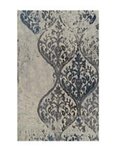 Dalyn Rugs Grand Tour Collection Antique Print  Area Rug