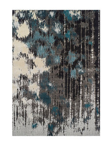 Dalyn Rugs Modern Greys Collection Static Print Area Rug