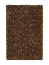 Dalyn Rugs Ombre Fudge Utopia Collection Super Soft Area Rug