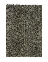 Dalyn Rugs Ombre Grey Utopia Collection Super Soft Area Rug