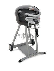 Char Broil Black Electric Gloss