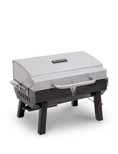 Char-Broil Black Grills & Grill Accessories
