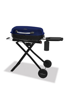 Blue Rhino Navy Grills & Grill Accessories