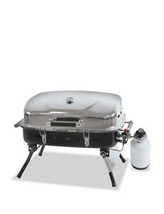 Blue Rhino Silver Grills & Grill Accessories