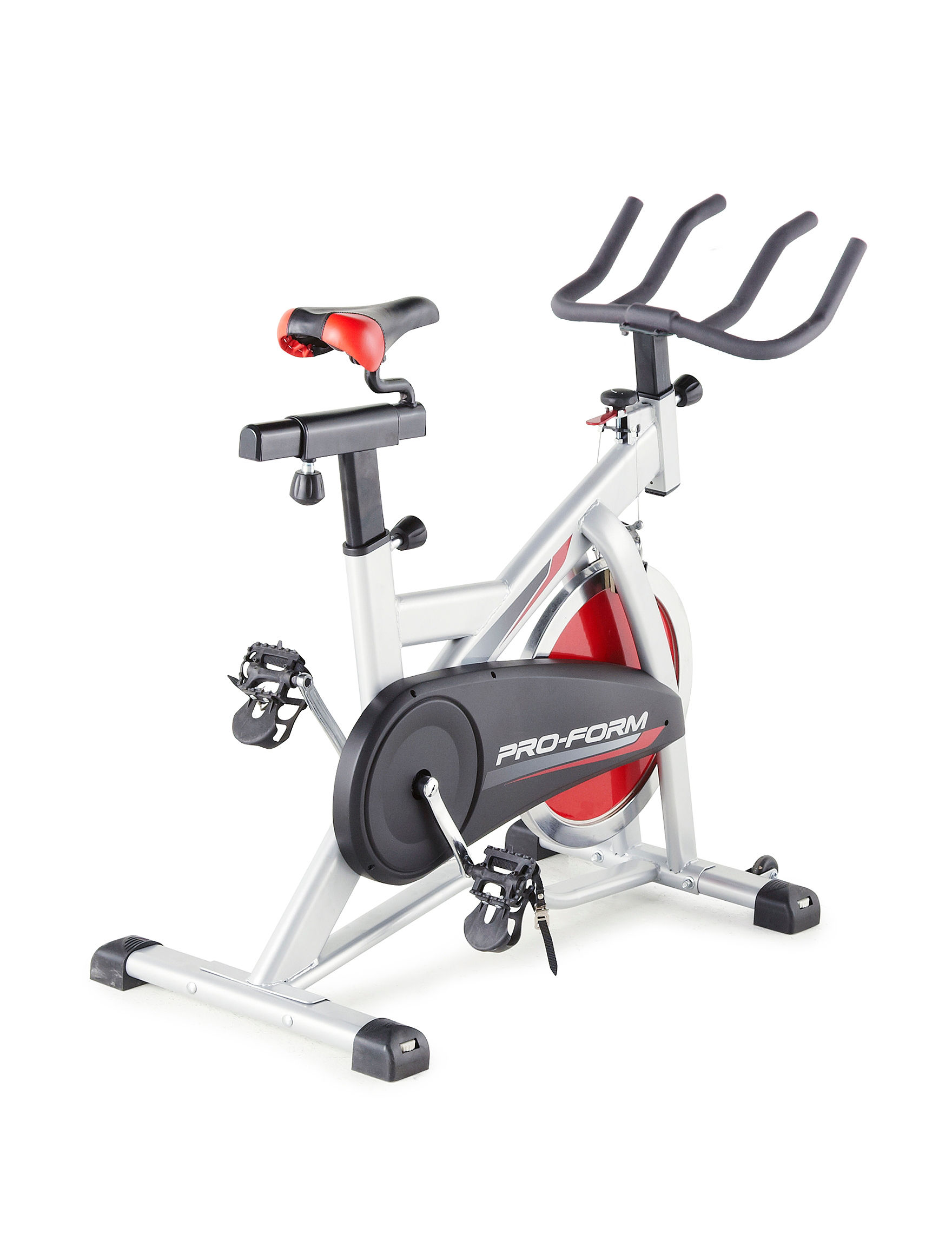 healthrider h25x upright bike manual