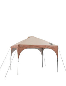 Coleman Brown Tents & Canopies Camping & Outdoor Gear