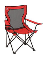 Coleman Broadband Mesh Quad Chair