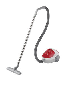 Panasonic Ultra-Light Canister Vacuum Cleaner