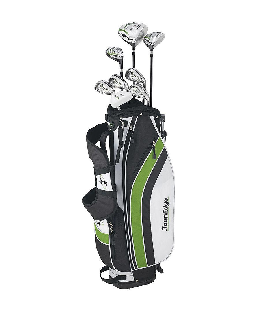 Tour Edge  Golf Equipment