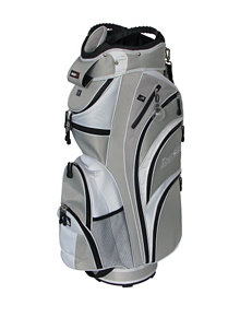 Tour Edge Silver / White Golf Equipment