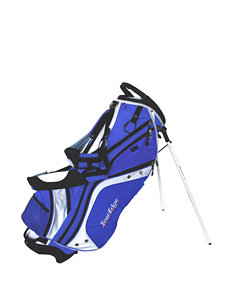 Tour Edge Blue / White Golf Equipment