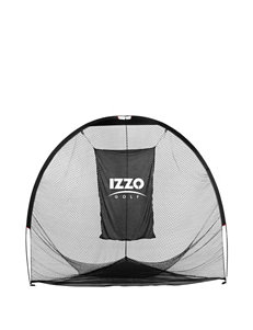 Izzo Golf Tri Daddy Hitting Net