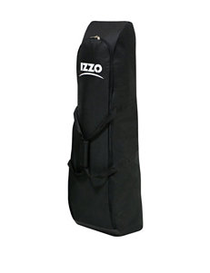 Izzo Golf Black Golf Equipment