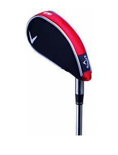 Izzo Golf Red Golf Equipment