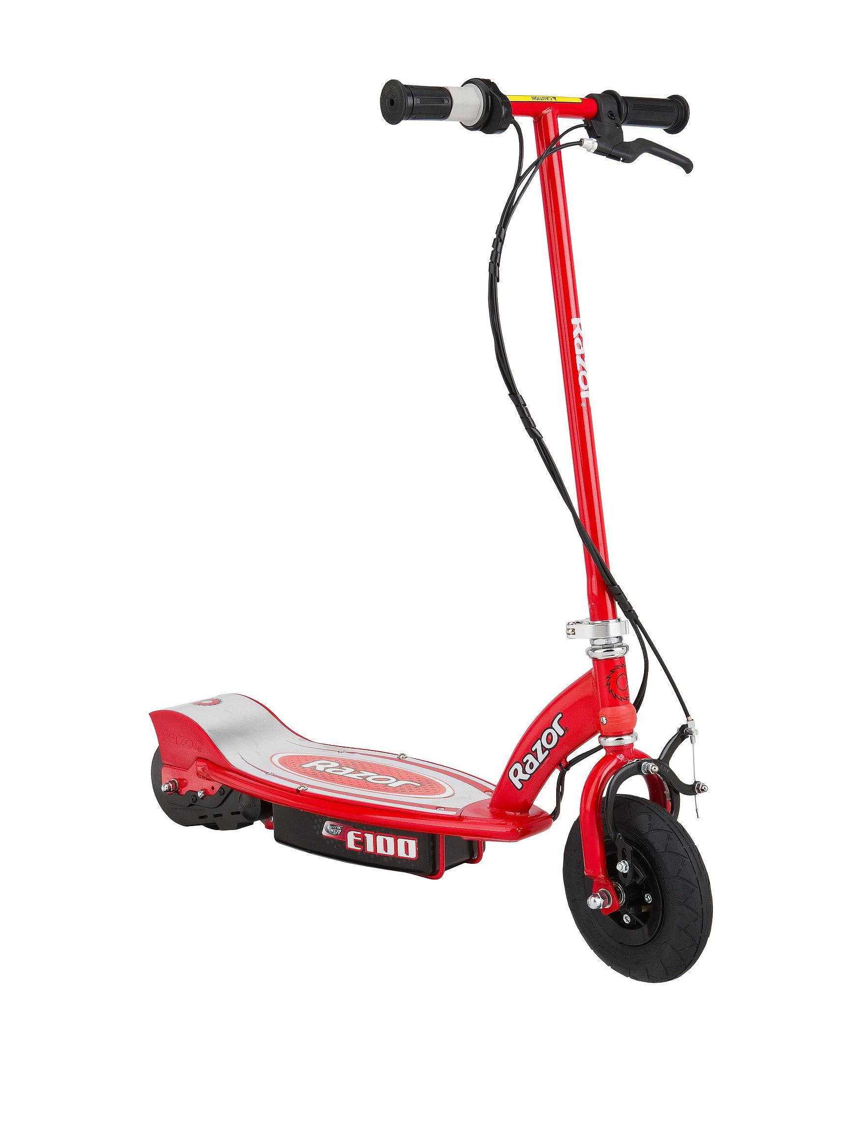 Razor Red Fitness Equipment
