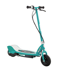 Razor E200 Teal Electrical Scooter