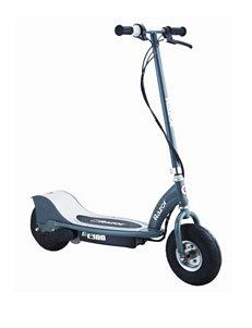 Razor E300 Gray Electrical Scooter