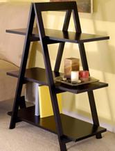 Winsome A-Frame 3 Tier Shelf