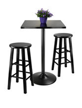 Winsome 3-pc. Dining Set